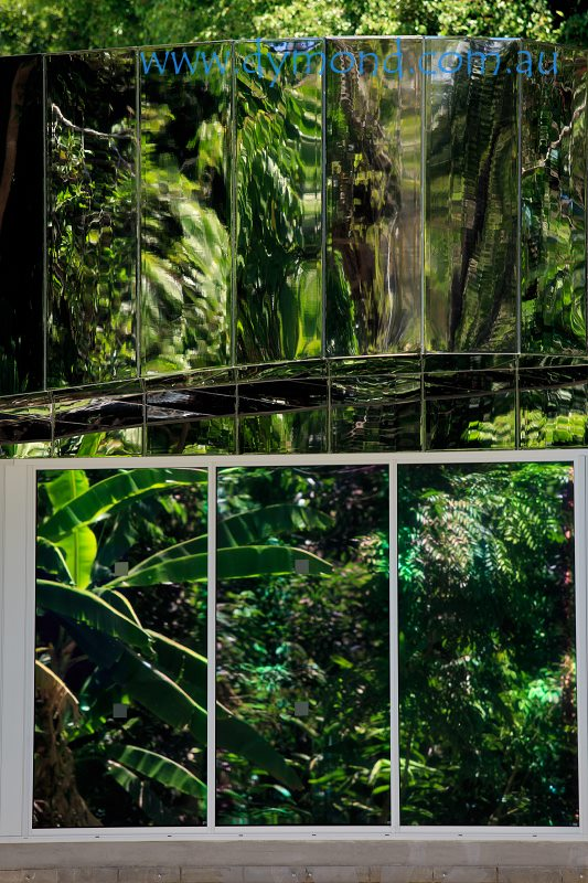 visitor information centre botanic gardens cairns queensland rainforest