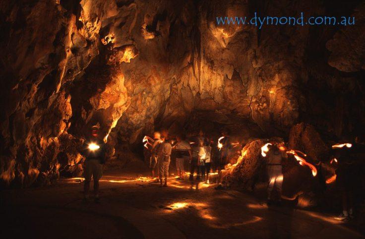 cave chillagoe underground queensland australia cairns