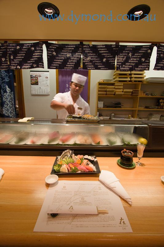 food photography japanese cuisine restaurant port douglas